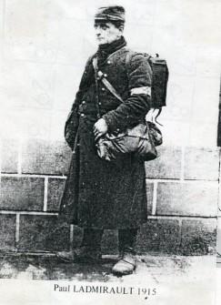 20 - La guerre de 1914 - 1918